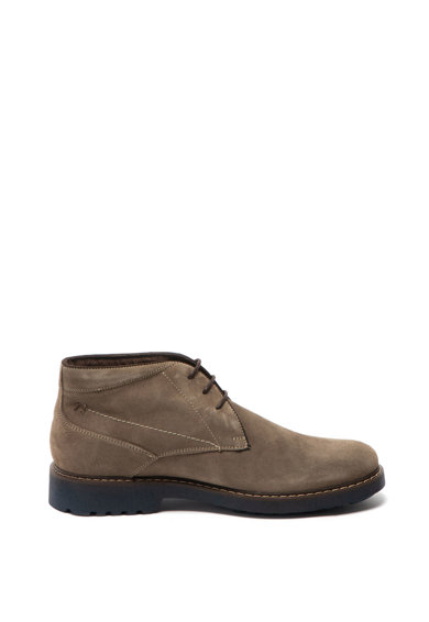 Zee Lane Nyersbőr chukka cipő férfi