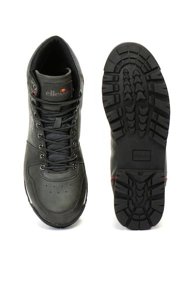 ELLESSE Pantofi sport mid-high din piele ecologica si material textil Dandy Barbati