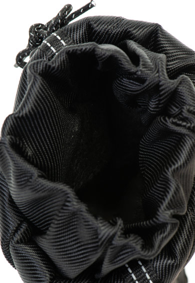ELLESSE Cizme mid-calf din material textil si piele ecologica lacuita Femei