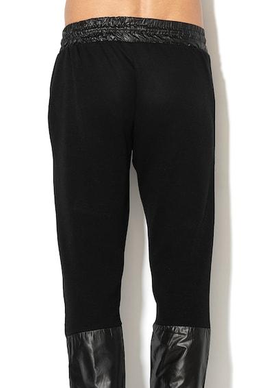 ELLESSE Pantaloni jogger cu insertii de nailon Barbati