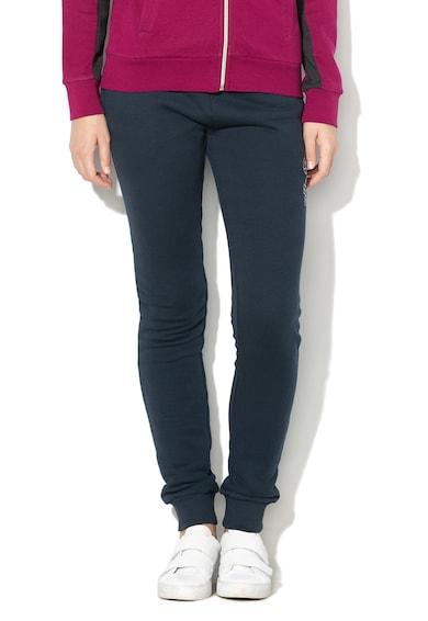 ELLESSE Pantaloni sport cu logo brodat Femei