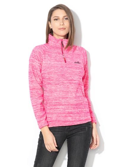 ELLESSE Bluza sport cu captuseala din fleece, pentru schi Joan Femei