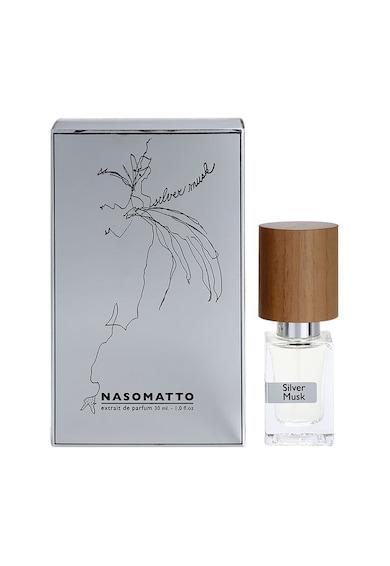 Nasomatto Apa de Parfum  Silver Musk, Barbati, 30 ml Barbati