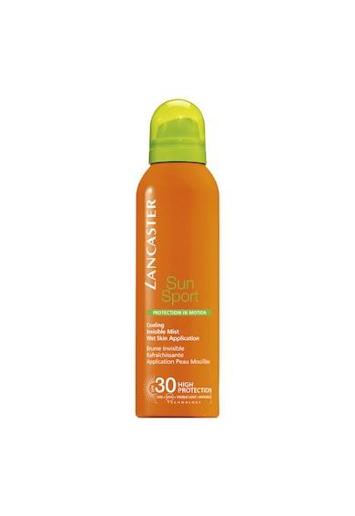 Lancaster Spray cu protectie solara  Sun Sport Cooling Invisible Mist SPF30, 200ml Femei