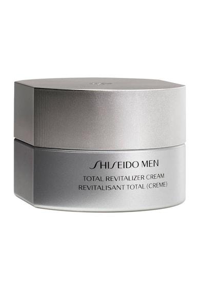 Shiseido Crema antirid  Men Total Age-Defense revitalizanta si restauratoare, 50 ml Barbati