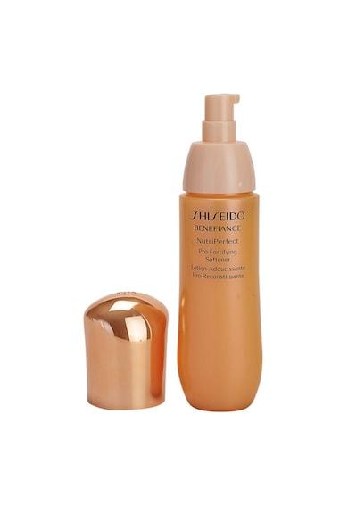 Shiseido Lotiune tonica  Benefiance NutriPerfect fortifianta pentru ten matur, 150 ml Femei
