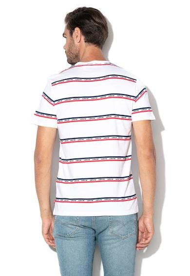 Levi's Logómintás póló E férfi
