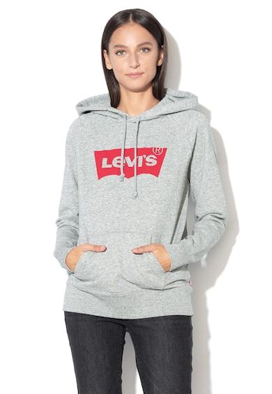 Levi's Hanorac supradimensionat cu detaliu logo Femei