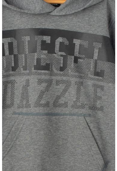 Diesel Суитшърт Sidev с лого Момчета