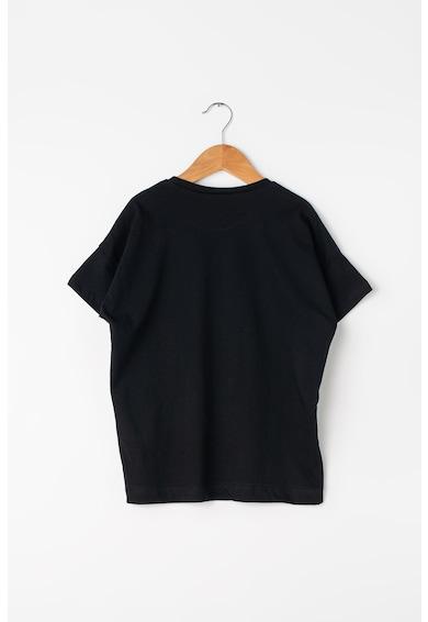 Diesel Тениска Tiabe с текстова щампа Момичета