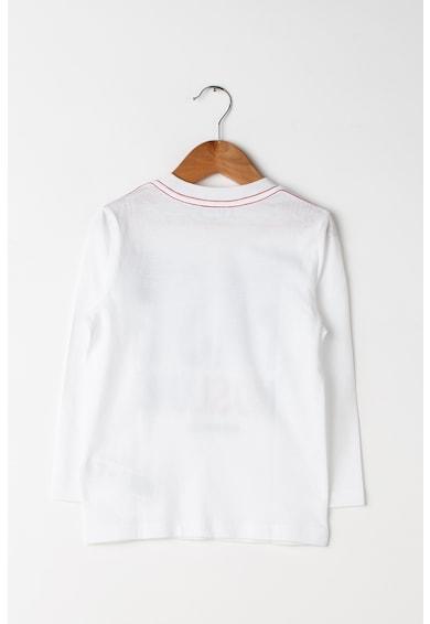 Diesel Блуза Trace с щампа Момчета