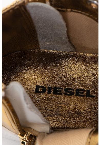 Diesel Кецове Netish с лачен ефект Момичета