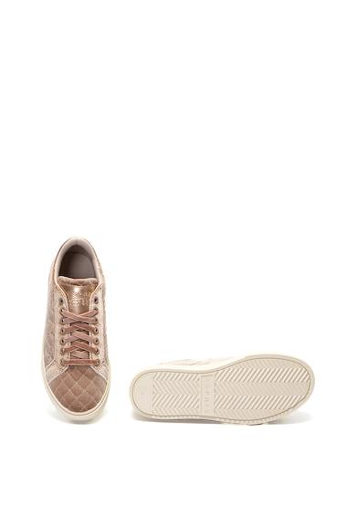 Esprit Bársony sneakers cipő női