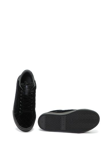 Esprit Bársonyos cipő női