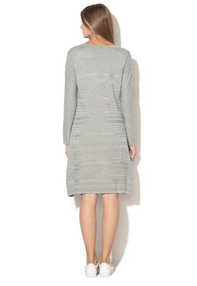 Esprit Bővülő finomkötött ruha női