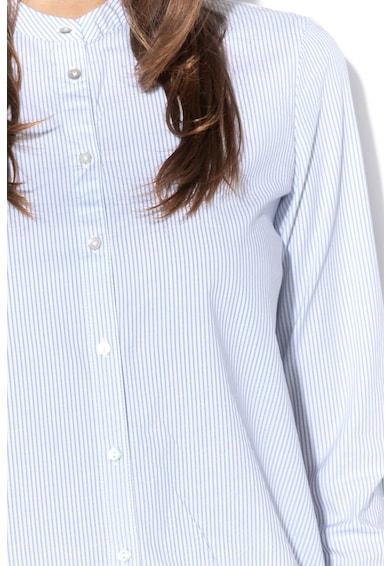 Esprit Раирана риза тип туника Жени