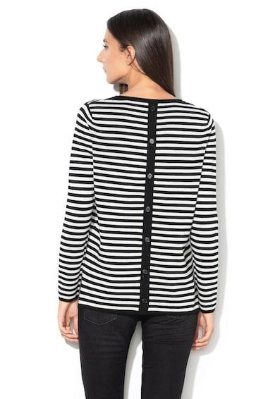 Esprit Раиран пуловер с фина плетка Жени