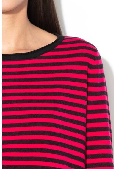 Esprit Csíkos finomkötött pulóver női