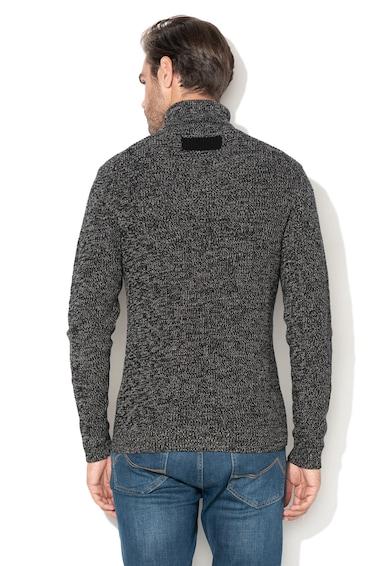 Esprit Pulover tricotat cu guler inalt Barbati