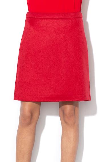 Esprit Gyapjútartalmú miniszoknya női