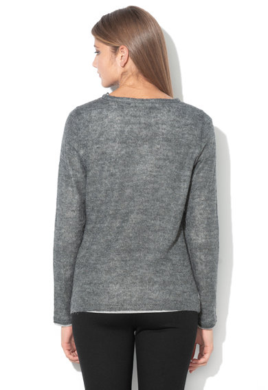 Esprit Pulover din amestec de lana Femei
