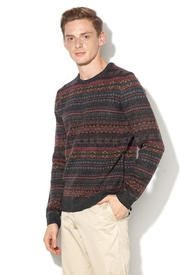 Esprit Gyapjútartalmú pulóver férfi