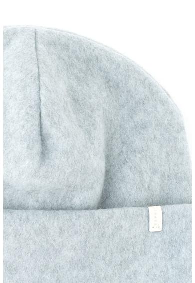 Esprit Caciula elastica de fleece Femei