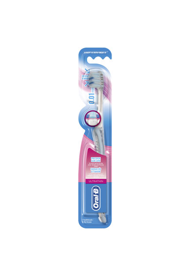 Oral-B Periuta de dinti  Ultrathin Precision Gum Care Femei