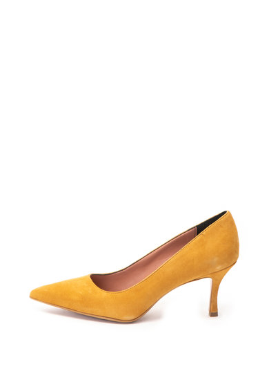 Zee Lane Велурени обувки Diana с ток стилето Жени