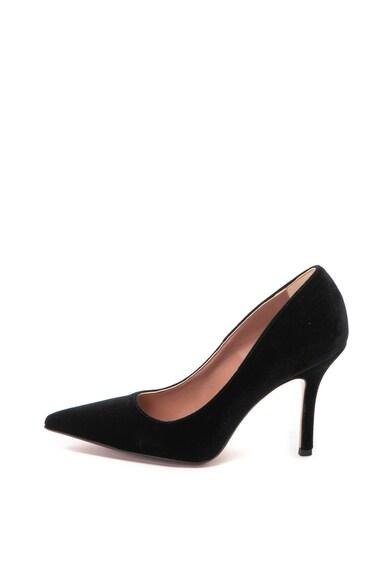 Zee Lane Elena tűsarkú öko nyersbőr cipő női