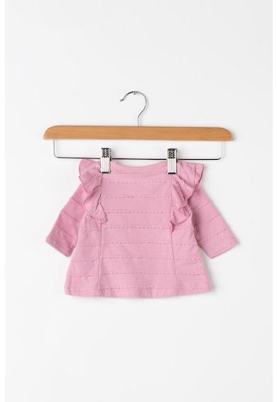 NAME IT Блуза с вълнообразен подгъв Момчета