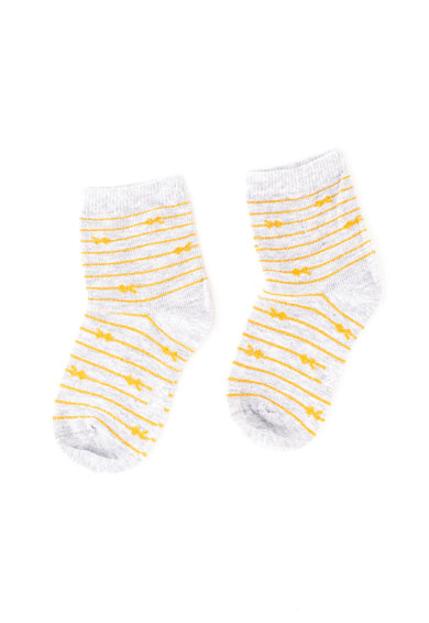 NAME IT Раирани чорапи Nanina, 3 чифта Момичета