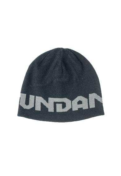 Fundango Унисекс ски шапка с две лица и лого Жени