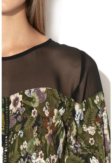 DESIGUAL Рокля Morgana с флорален десен Жени