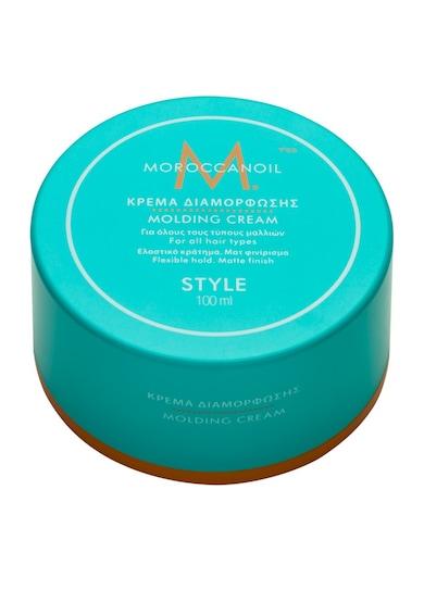 Moroccanoil Crema de par modelatoare  Style pentru toate tipurile de par, 100 ml Femei