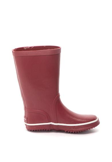 Pepe Jeans London Cizme de ploaie cu logo Baieti