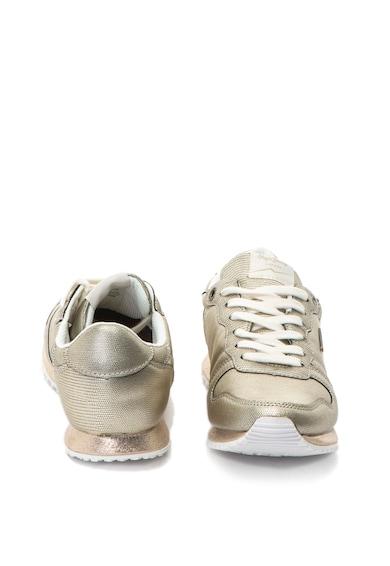 Pepe Jeans London Спортни обувки Gable от еко кожа Жени