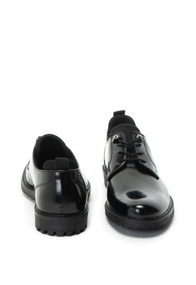 Pepe Jeans London Pantofi slip-on de piele New Prime Barbati