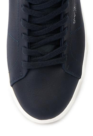 Pepe Jeans London Pantofi sport de piele ecologica Marton Barbati