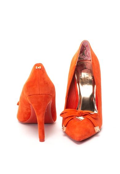 Ted Baker Велурени обувки Gewell Жени