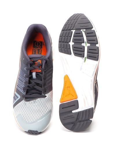 Puma Faas futócipő texturált részletekkel férfi