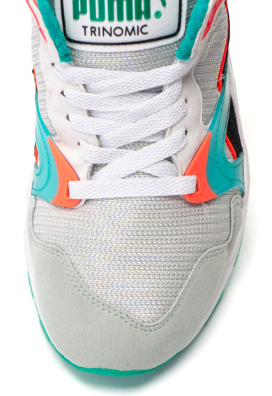 Puma Фитнес обувки Trinomic XT 1 PLUS с дизайн на цветен блок Мъже