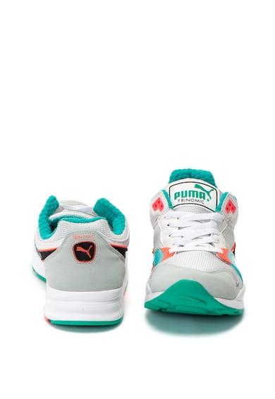 Puma Trinomic XT 1 PLUS fitneszcipő colorblock dizájnnal férfi
