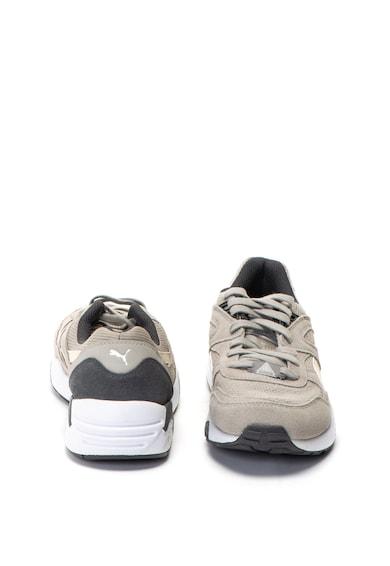 Puma Обувки за бягане R698 Remaster с велур Мъже