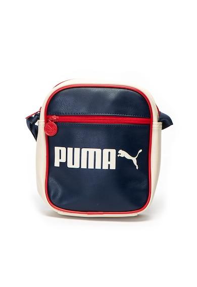 2ca484caeda9 Campus ökobőr válltáska - Puma (074161-02)
