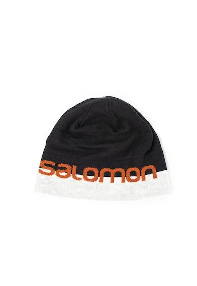 Salomon Caciula unisex din amestec de lana, pentru schi Femei