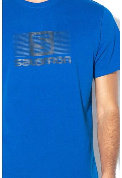 Salomon Tricou cu imprimeu logo Barbati