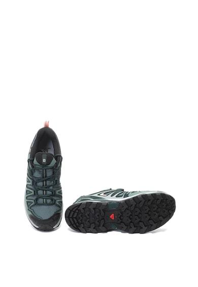 Salomon Pantofi pentru drumetie cu detalii contrastante X Ultra 3 Prime Gtx® Femei