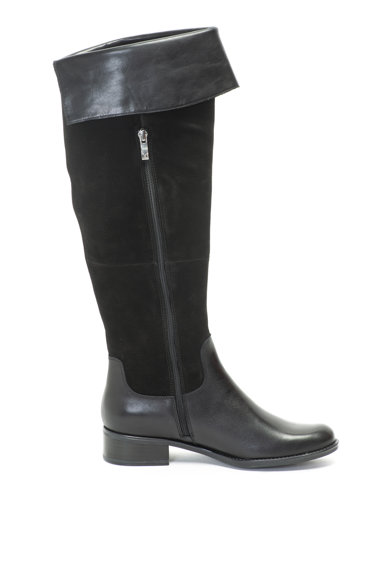 Caprice Кожени ботуши над коляното Жени