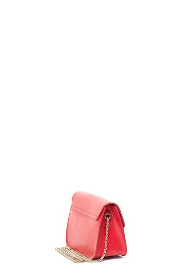 Furla Малка кожена чанта Metropolis Жени